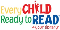 every child ready to read logo