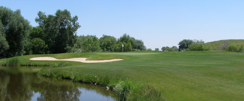 Coal Creek Golf Course