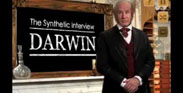 Synthetic Darwin graphic