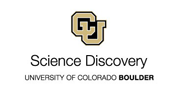 CU Science Discovery logo