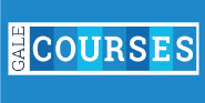 Gale Courses logo graphic