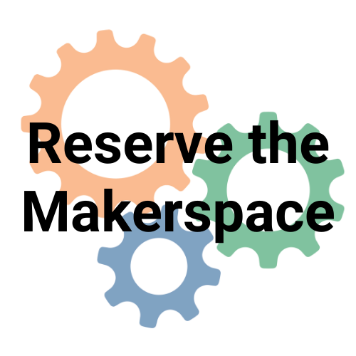 Makerspace Buttons