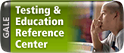 logo link to testing and education reference center