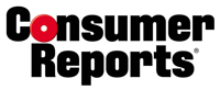 Consumer Reports logo graphic